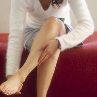Чому болить великий палець на нозі, причини запалення