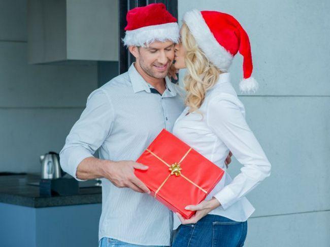 Подарунок чоловікові на новий рік - 9 свіжих ідей