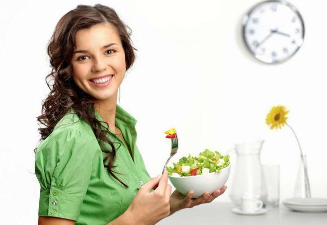 Правила харчування при різних захворюваннях