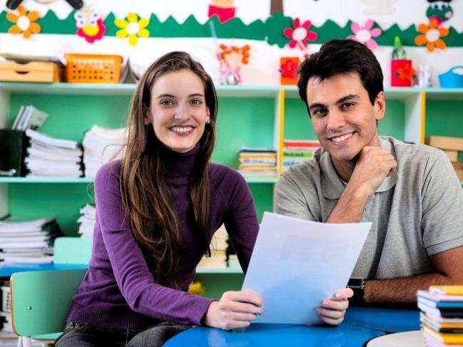 Правила поведінки на батьківських зборах в школі