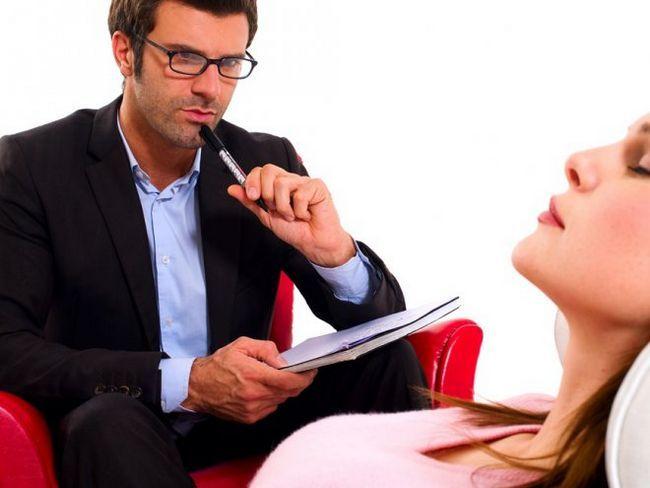 Психолог, психотерапевт, психіатр - в чому відмінність?