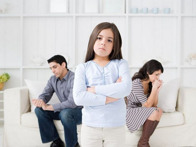 Розвиваємо почуття відповідальності у дитини