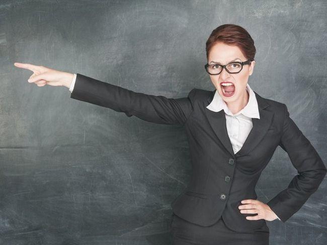 Дитина і вчитель: труднощі розуміння