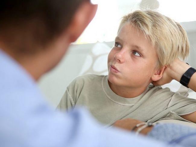 Дитина мастурбує - як до цього ставитися батькам?