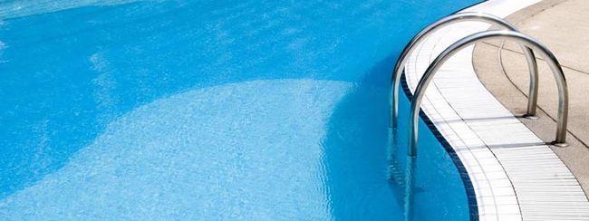 Роботи для басейну і переваги їх використання