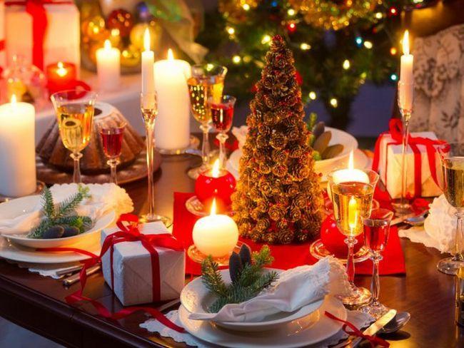 Різдвяний рецепт - розтягай з рибою