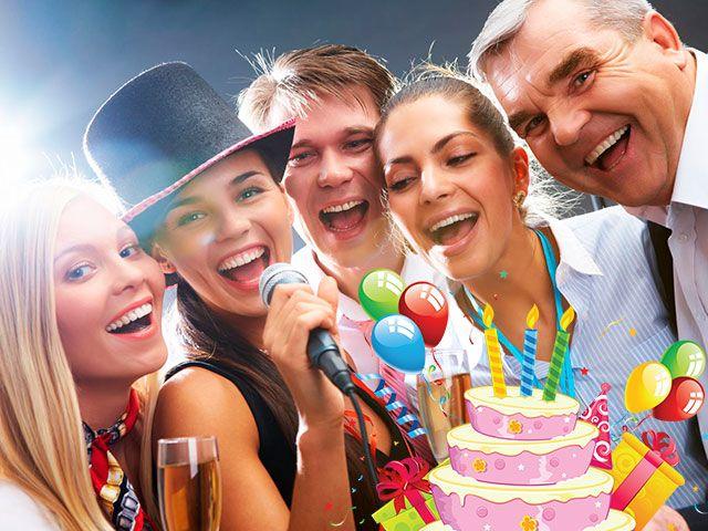 З днем народження привітання колезі, привітання в прозі