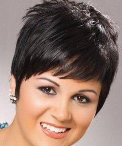 Коротка стрижка волосся