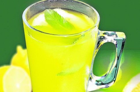 Найсмачніші літні страви та напої