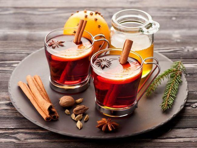 Суботні - смачний безалкогольний напій