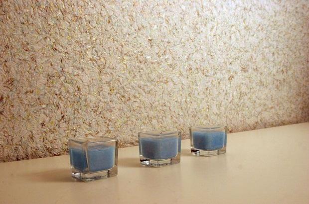 Рідкі шпалери для стін