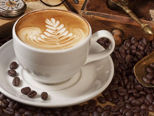 рецепт смачної кави