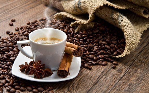 кава зі спеціями