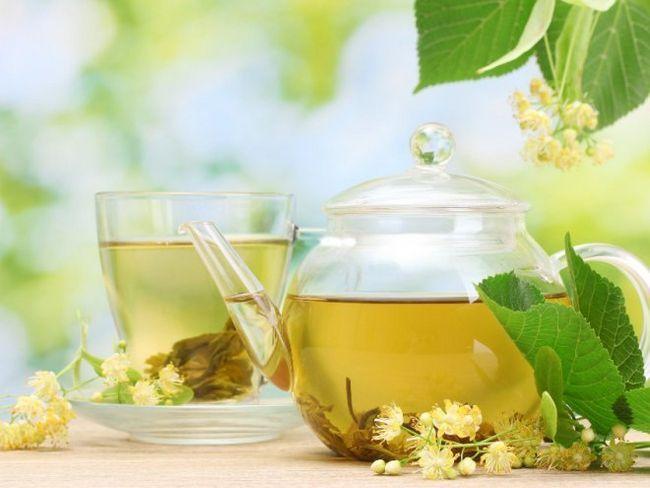 Секрети трав`яного чаю