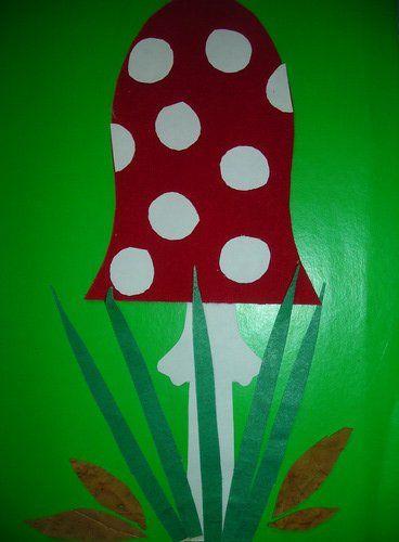 Шаблони для аплікацій з паперу для дітей своїми руками + поради по виробам для самих маленьких творчих малюків