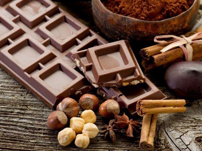 Шоколад - вибираємо смачний і корисний