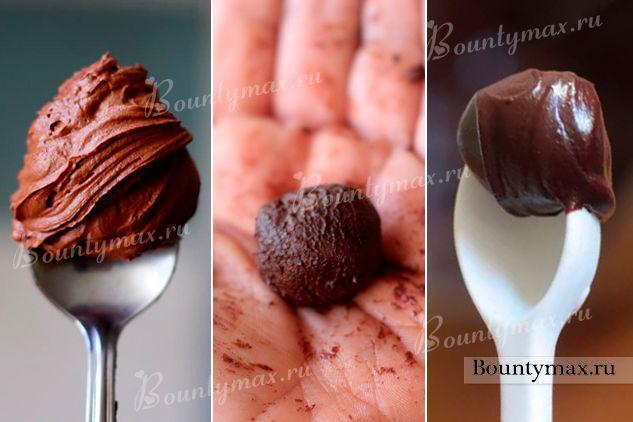 Шоколадний ганаш рецепти з фото і способи використання готового крему