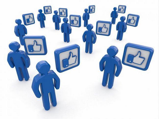 Соціальні мережі - навіщо вони нам?