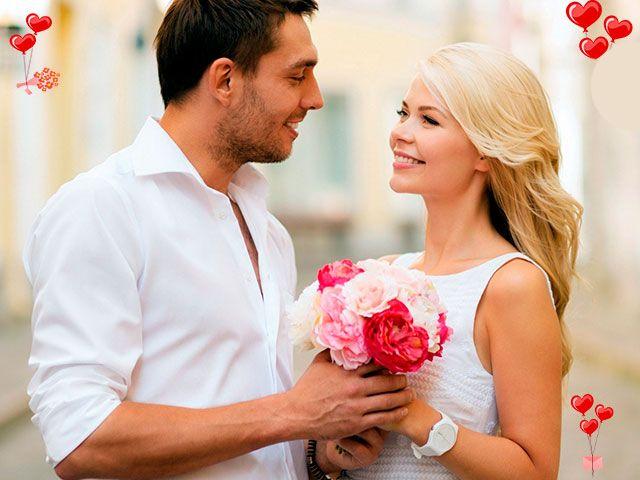 Поради як залучити чоловіка в своє життя