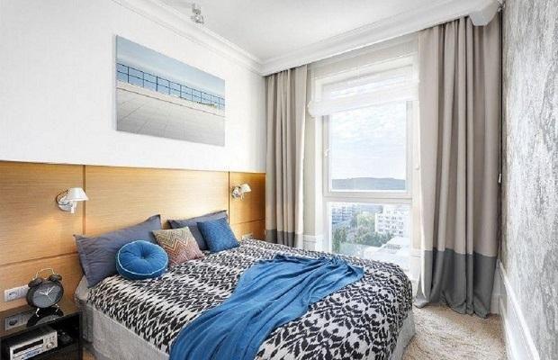 Гарний дизайн спальні