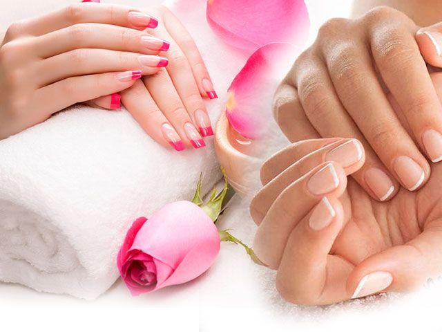 Засіб для зміцнення нігтів в домашніх умовах