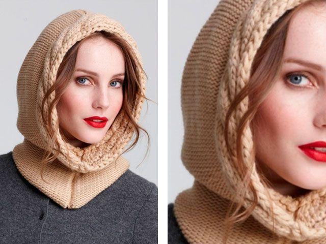7-Оригінальна-шапка-капор- (або-шапка-шолом) -для-дуже-холодного-часу-року