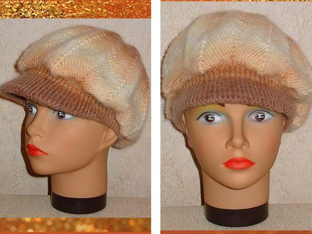 8-шапка-з-козирком
