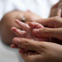 Висип на руках у дитини, причини її появи