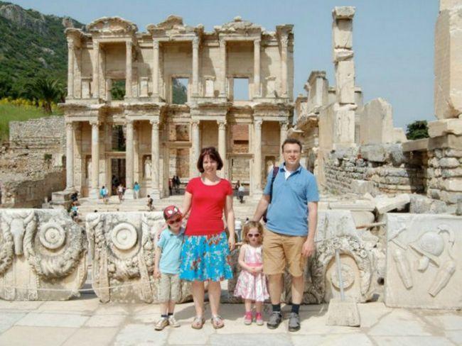 Туреччина з дітьми - куди поїхати і що подивитися?