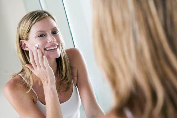 Догляд за молодою шкірою обличчя