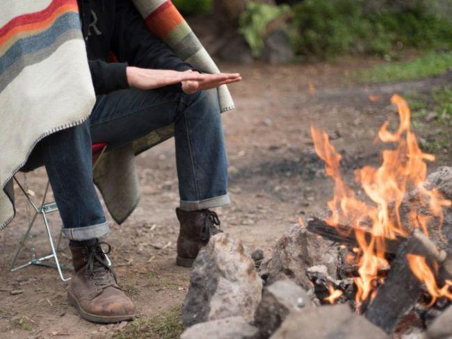Розумні поради тим, хто вирушає в осінній похід в ліс