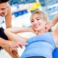 Вправи для схуднення боків, прибираємо зайвий жир