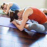 Вправи йоги для схуднення, техніка виконання комплексу