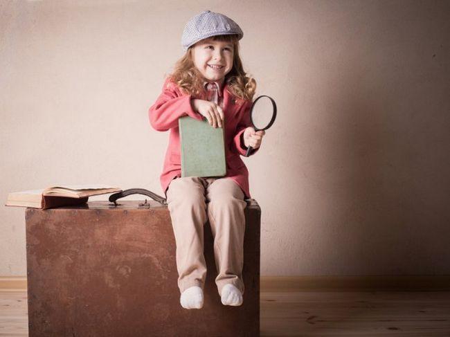 У подорож без мами - дитина їде один за кордон!