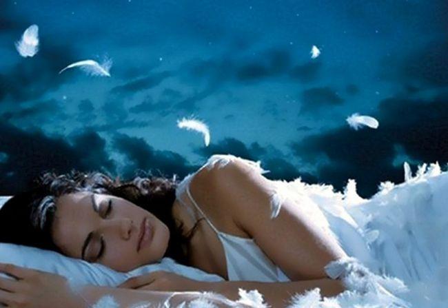 Віщі сни