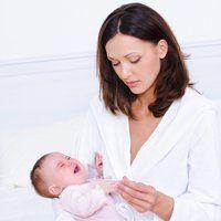 Вибираємо хороші противірусні препарати для малюка