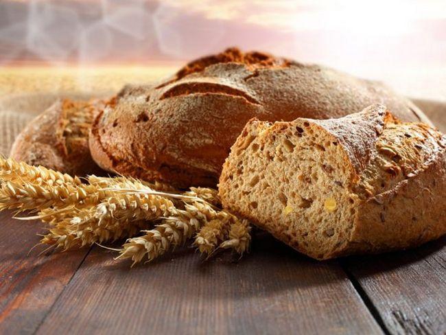 Вибираємо якісний хліб