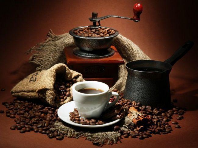 Вибираємо кращу турку для кави