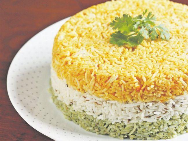 Вибираємо правильний рис