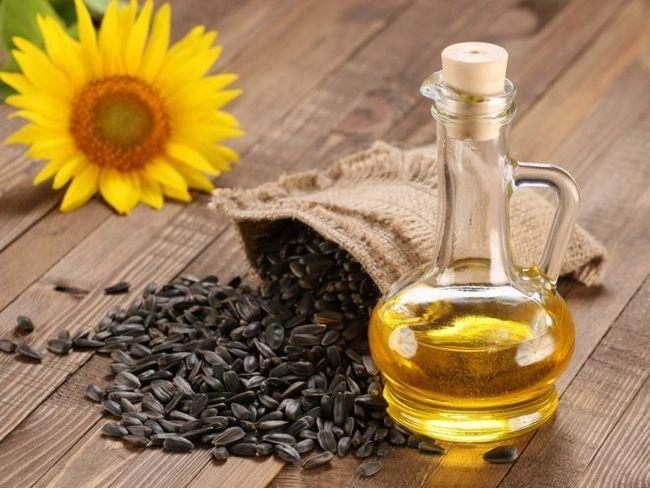 Вибираємо смачне і корисне рослинна олія