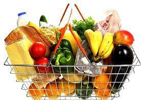 Вибір продуктів харчування: поради, тонкощі, причини