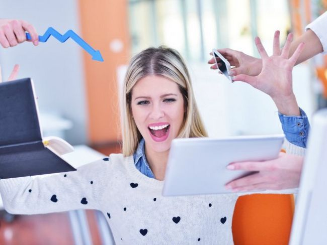 Вижити в офісі: правила поведінки в колективі