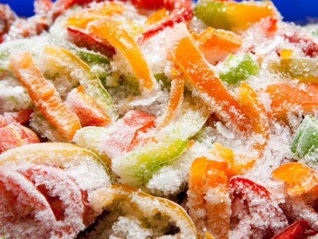 Замороження на зиму: які овочі, ягоди і трави зберігаються найкраще?