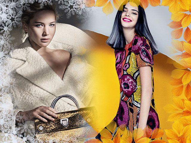Жіноча мода осінь-зима 2016-2017 - основні тенденції сезону осінь-зима