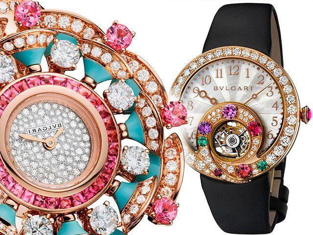 Жіночі наручні годинники фото