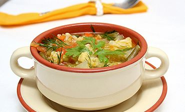 жиросжигающий суп фото
