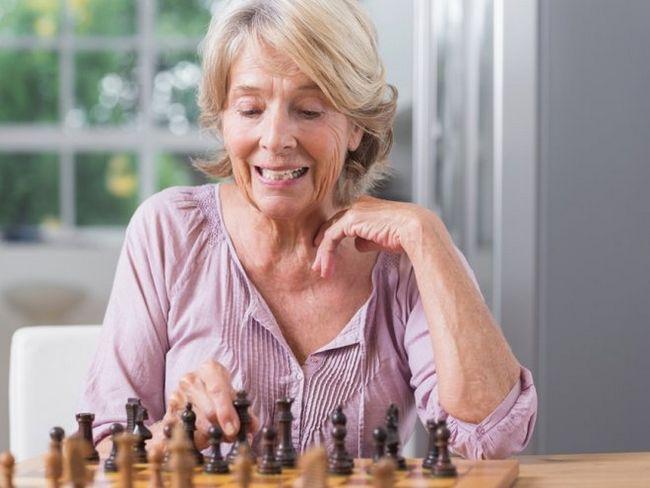 Життя як шахова партія: тонкий хід мудрої свекрухи