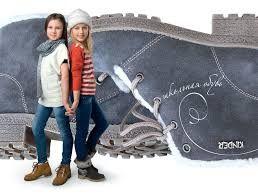 Зимова дитяче взуття: як вибрати