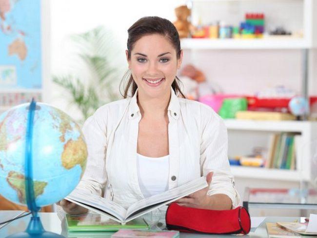 Знайомство з учителем: як налагодити контакт?